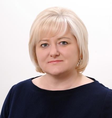 Kandidatė į Prienų rajono savivaldybės merus Loreta Jakinevičienė