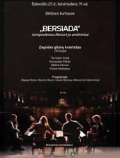 Zagrebo gitarų kvartetas Kurhauze