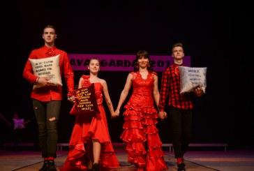 Avangardinės mados konkursas Birštone (Lino Andriekaus nuotraukos)