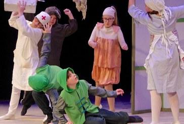 19 kartą Birštone vykstanti vaikų ir jaunimo teatrų šventė – vis dar pilna jaunystės ir kūrybingų sumanymų