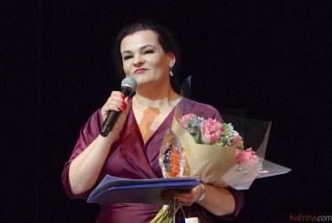 """Konkurso """"Metų kultūros darbuotojas"""" nugalėtoja – Ligita Gediminienė"""