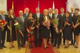 Iškilmingas naujos kadencijos Birštono savivaldybės tarybos posėdis (Fotoreportažas)
