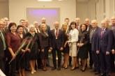 Prienuose – naujos kadencijos Tarybos narių priesaika bei mero inauguracijos proga pajungtas fontanas