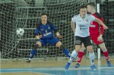 Lietuvos salės futbolo čempionato finalas (Fotoreportažas)
