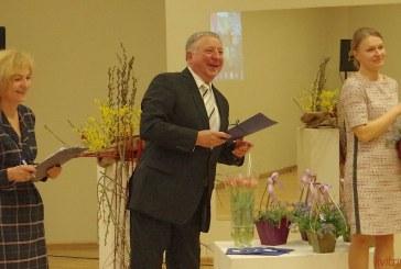 Prienų seniūnijos ataskaitinis susirinkimas (Fotoreportažas)