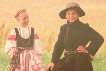 Birštono kultūros centre vyksta fotografijų paroda – Lietuvos valstiečių tradiciniai tautiniai drabužiai