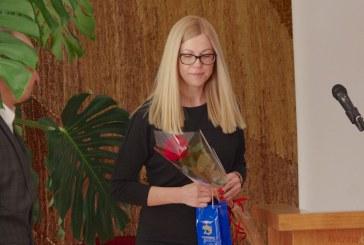 Vincą Valentiną Revucką Taryboje keičia Kristina Justinavičienė