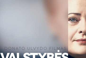 """Donato Ulvydo filmas """"Valstybės paslaptis"""""""