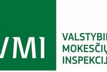 VMI ragina smulkiuosius verslininkus pajamų deklaravimo neatidėti paskutinei dienai