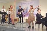Lengvosios muzikos – džiazo festivalyje – laureato vardas Birštono meno mokyklos ansambliui