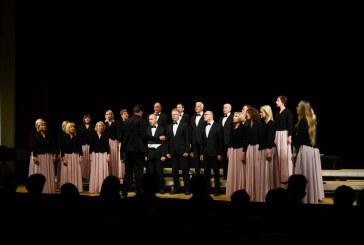 """Tarptautinis chorų festivalis ,,BIRŠTONAS CANTAT"""" (Lino Andriekaus nuotraukos)"""