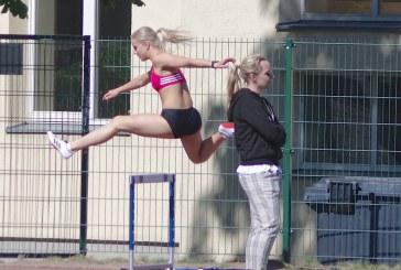Atviros Kauno miesto lengvosios atletikos pirmenybės Birštone (II diena)