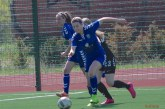 LFF II lygos merginų futbolo etapas Prienuose