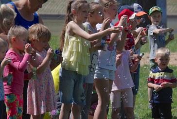 Prienų krašto vasaros šventė. Sporto diena (Fotoakimirkos)