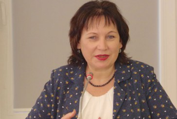 """Jūratė Zailskienė: """"Priėmiau iššūkį ir pasirengusi tarnauti rajono žmonėms"""""""