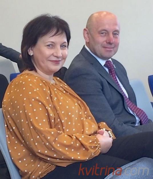 Prienų rajono savivaldybės administracijos komanda suformuota.
