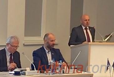 Prienų rajono Savivaldybės administracijos direktoriaus pavaduotoju tapo Algis Marcinkevičius