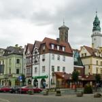 Lubań,_Rynek_(Lauban-Ring-1)