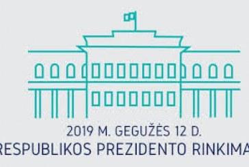 Birštono savivaldybės gyventojai Prezidento rinkimų I ture palankiausiai įvertino Ingridą Šimonytę, Prienų rajono – Gitaną Nausėdą