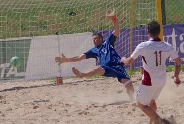 Antrosiose rungtynėse su Latvijos rinktine – gera pradžia, klaidos ir pralaimėjimas