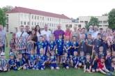 Būk Birštone. Vaikų futbolo turnyras (Fotoakimirkos)