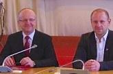 Vyriausybės atstovas pareikalavo Tarybos priimti sprendimą dėl E. Visocko nusižengimo