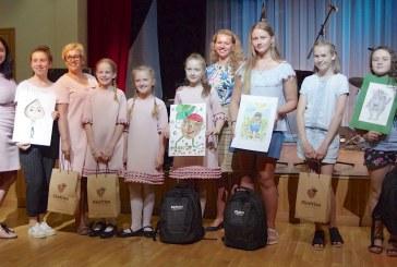 Birštono meno mokykloje – bendruomenės diena (Fotoreportažas)