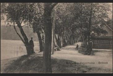 Miestas, kuriame Lietuvos kunigaikštis slėpėsi nuo maro: manė, kad apsaugojo sūrus tekančio upelio vanduo