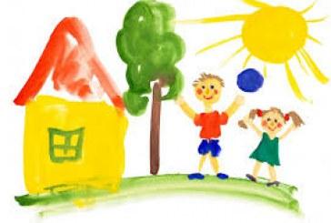 Top 3 pramogos, kurias galite suteikti vaikams savo kieme?