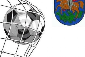 Šeštasis Prienų futbolo čempionatas paženklintas favoritų pergalėmis
