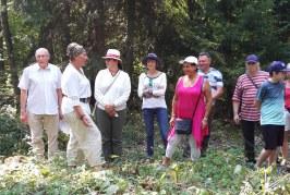 Ekskursija po įdomias Stakliškių krašto vietas (fotoreportažas)