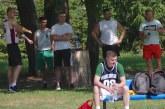 Balbieriškio vasaros šventė. Sporto varžybos (Fotoreportažas)