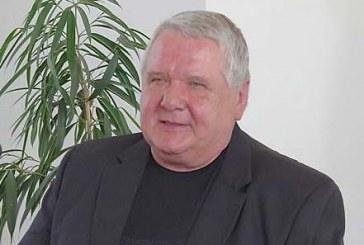 Po patirto insulto netekome ilgamečio Prienų rajono savivaldybės Priešgaisrinės tarnybos viršininko Jono Radzevičiaus