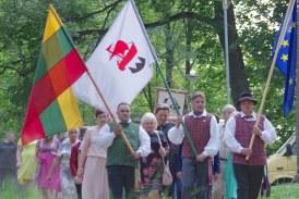 Balbieriškio vasaros šventė. (Fotoreportažas)