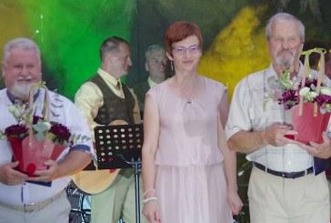 Balbieriškio vasaros šventė. II dalis (Fotoreportažas)