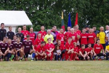 Jiezno XXVIII futbolo turnyras (Fotoreportažas)
