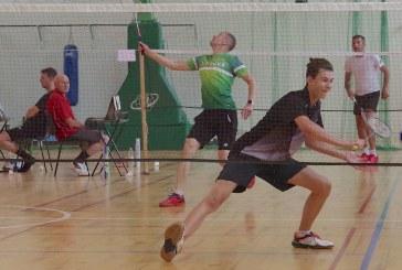 Padidėjęs badmintono varžybų Prienuose skaičius dar negarantuoja šios sporto šakos populiarumo rajone