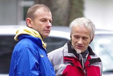 Pirmą kartą surengtame Baltijos šalių petankės meistrų vienetų čempionate – Vytautas Gedminas tarp stipriausiųjų