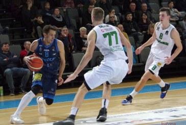"""Krepšinio veteranas Mindaugas Lukauskis nutarė likti """"Prienų"""" komandoje"""