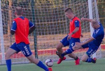 Prienų futbolo čempionatas. VII turas (Fotoreportažas)