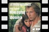 Lietuviško filmo naktis Prienų KLC kiemelyje