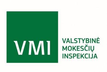 Prienuose ir Birštone VMI gyventojams grąžino 989 tūkst. GPM permokos