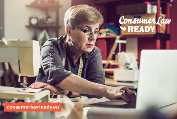"""""""Consumer Law Ready"""" – vartotojų teisių programa verslui"""