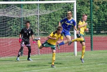 Lietuva- Bosnija  ir Hercogovina. U-15 0:2 (Fotoakimirkos)
