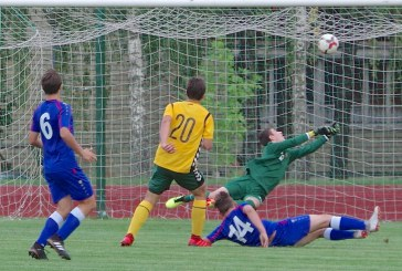 Lietuva -Moldova (U-15, 2:1). Birštono stadionas (Fotoakimirkos)
