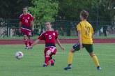 U-15 Birštono stadionas. Lietuva -Sakartvelas 0:9 (Fotoakimirkos)