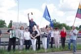 Baltijos keliui – 30 (Fotoreportažas)