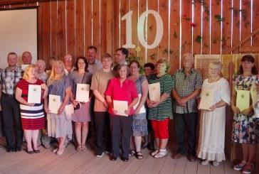 Matiešionių krašto bendruomenei  -10 (Fotoreportažas)