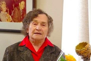 Eidama 89 metus mirė lietuvių kalbos ir literatūros krašto šviesuolė