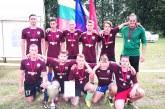 Futbolo tradicijos Jiezne gyvos. Įvyko jau XXVIII seniūnijos futbolo turnyras